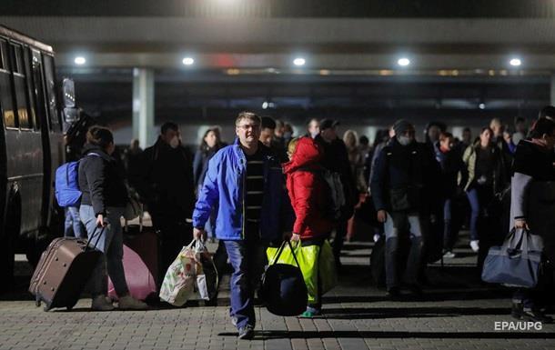 Полиция проверит изоляцию всех, кто возвращается из-за границы