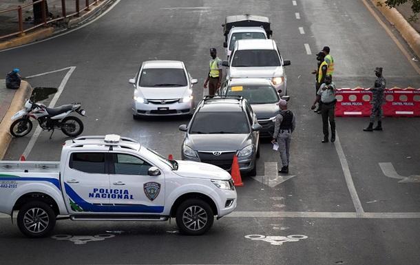 Полицейские приняли съемочную группу за наркомафию и обстреляли
